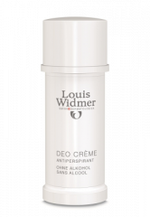 LW Deo Cream antiperspirant perf 40 ml