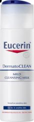 Eucerin DermatoCLEANMildCleans.Milk 200 ml