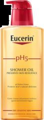 Eucerin pH5 Shower Oil with perfume 400 ml