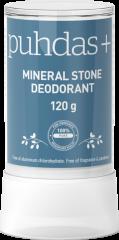 Puhdas+ Mineral Stone Deodorant X120 g