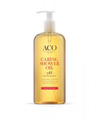 ACO Body Caring Shower Oil P 400 ml