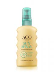 ACO SUN Body Spray spf 30 175 ml