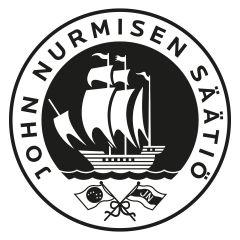 John Nurminen Saatio VALITTAVANA KERÄILYLAHJANA